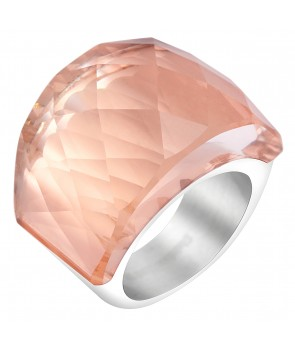 Bague luxury cristal ceramique