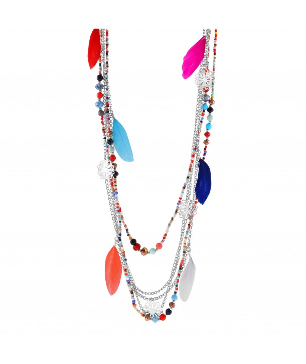 COLLIER - TESSALONE COLORS
