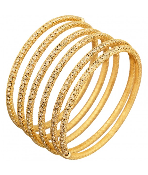 BRACELET - FARAOS ALL GOLD