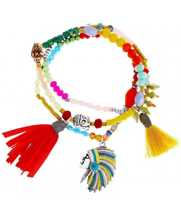 BRACELET - ARIZONA SUMMER COLOR