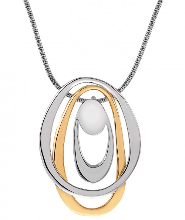 COLLIER - OMEGA GOLD & SILVER