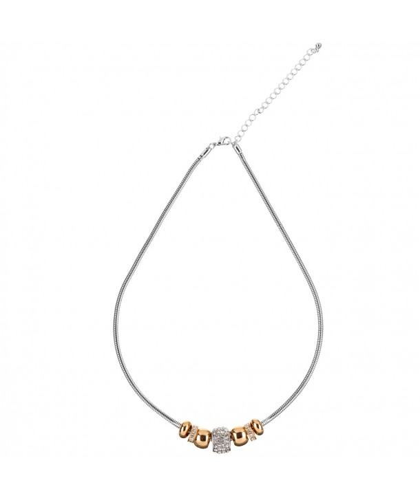 COLLIER - CHARMS