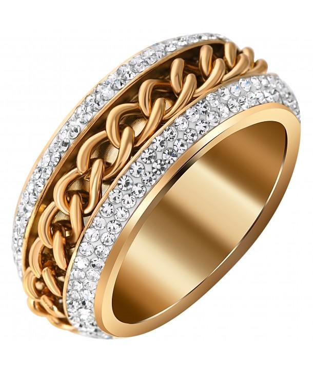 BAGUE - GORMETTA GOLD