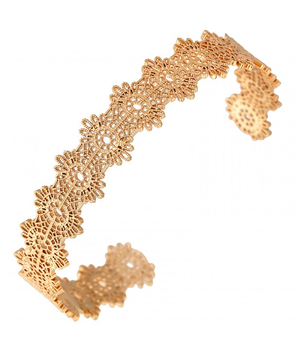 BRACELET - BELINDA GOLD
