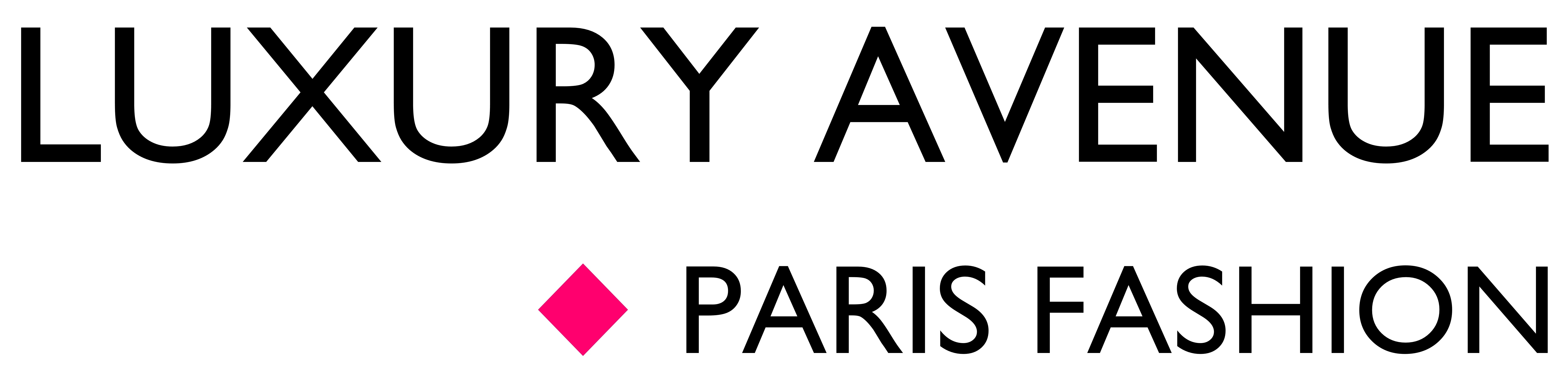 Luxury Avenue Paris