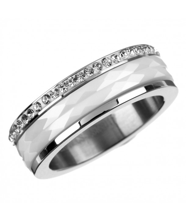 BAGUE - NEVEAL WHITE