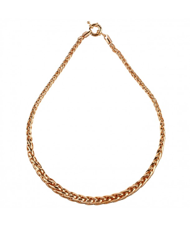 COLLIER - CEDRA GOLD