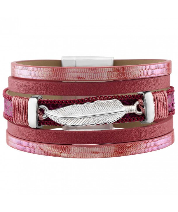 BRACELET - INDIANO CORAL