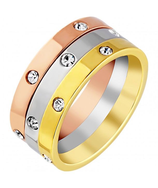 BAGUE - PARISIENNE ALL GOLD