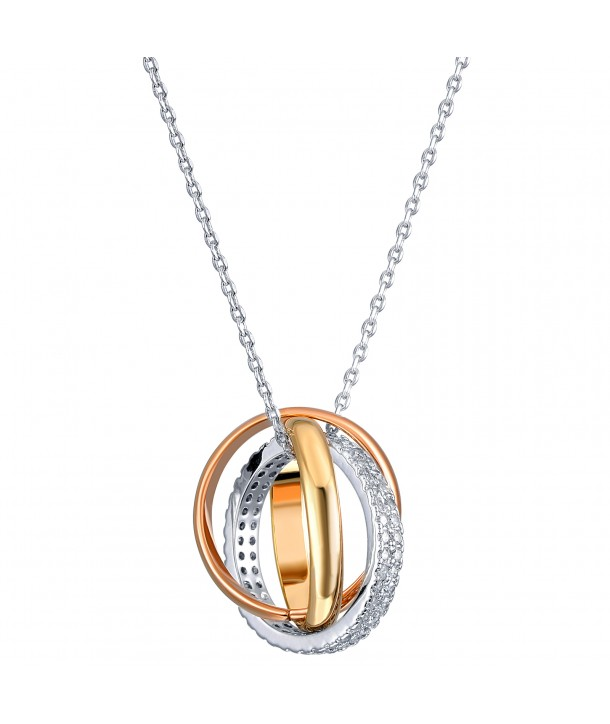 COLLIER - UNIDIANCE ALL GOLD