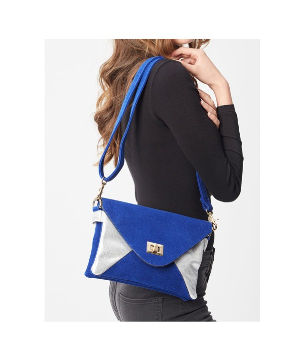 SAC - GIRLSHINE BLUE